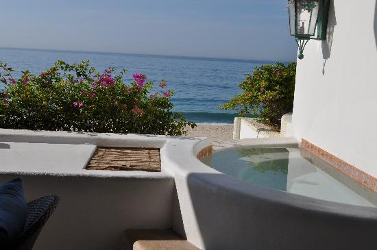 Las Ventanas al Paraiso, A Rosewood Resort: View from our suite