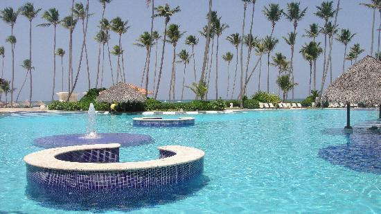 The Reserve at Paradisus Palma Real: Wonderful Pool