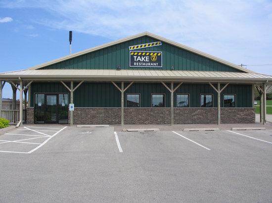 Review Of Take 2 Restaurant Platteville Wi Tripadvisor