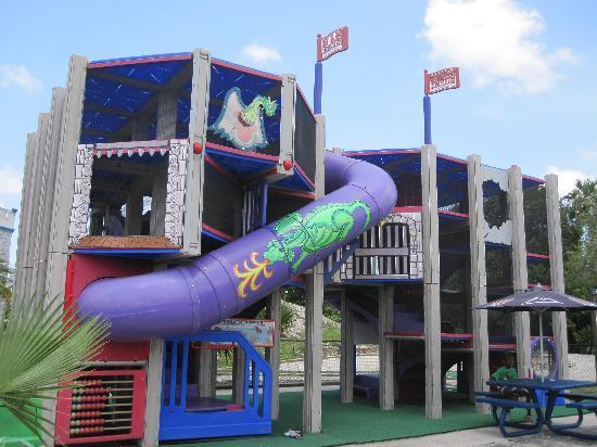 King Richard's Family Fun Park
