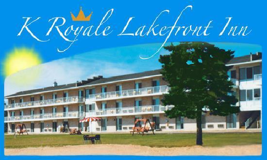 K Royale Lakefront Inn: KRoyale Lakefront Inn