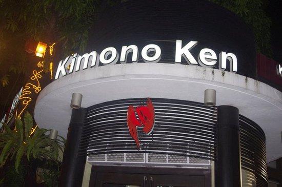 Kimono Ken