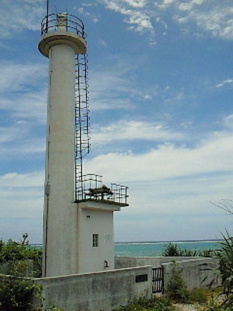 Kuroshima Lighthouse