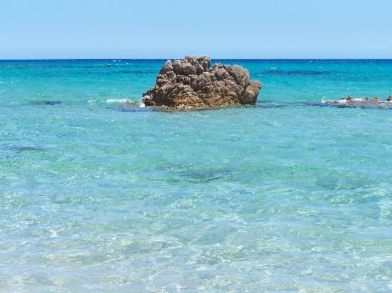 Costa Rei, إيطاليا: costa rei