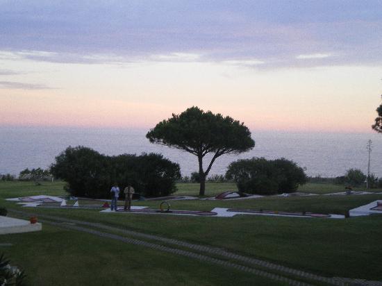 Club Med Da Balaia: vue de la chambre dans l'hotel Pyramide