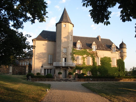 vue a rienne picture of chateau de labro onet le chateau tripadvisor. Black Bedroom Furniture Sets. Home Design Ideas