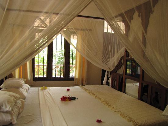 Zanzibar Retreat Hotel: Guest room