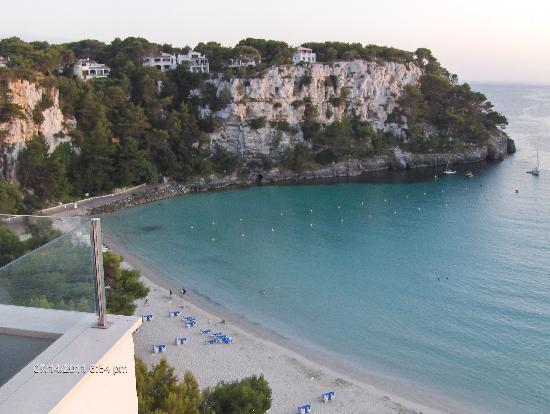 Hotel Cala Galdana & Villas d'Aljandar: Cala Galdana Beach