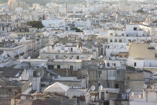 Túnez, Túnez: tunis