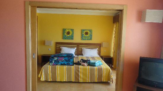 Holiday Village Algarve Balaia: Our bedroom