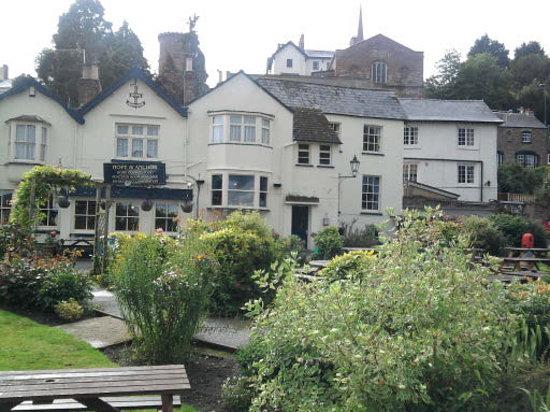 Wye Lodge