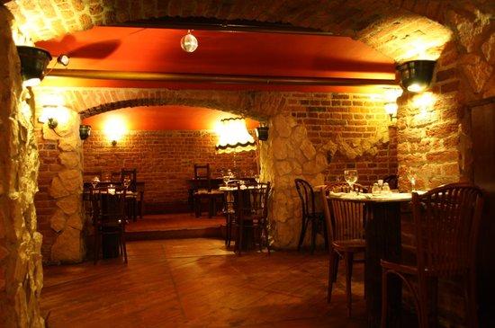 Lal Qila - Le meilleur restaurant indien à Prague : Cosy Environment