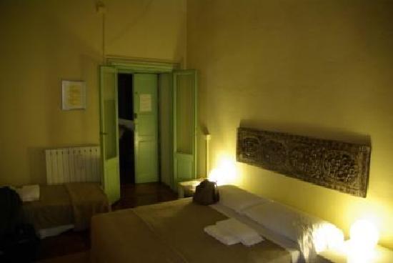 Bed & Breakfast Armellino: Zimmer