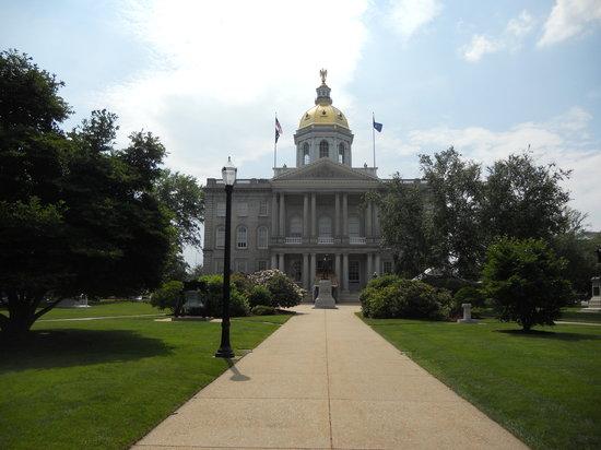 Concord Photo