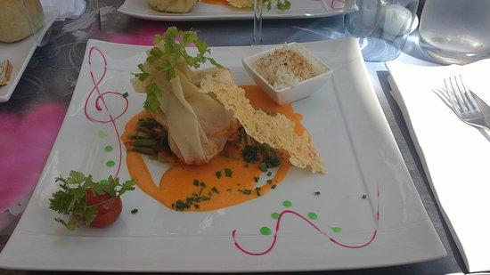 Le Sweet Restaurant