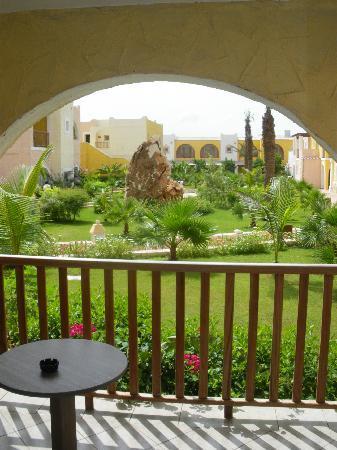 IBEROSTAR Club Boa Vista: view of room