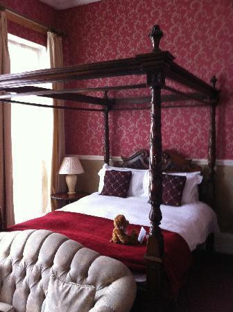 Clarence Court Hotel: Bedroom 14