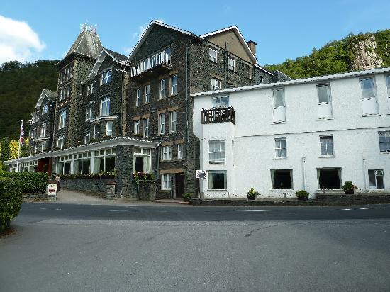 Borrowdale Hotel Reviews
