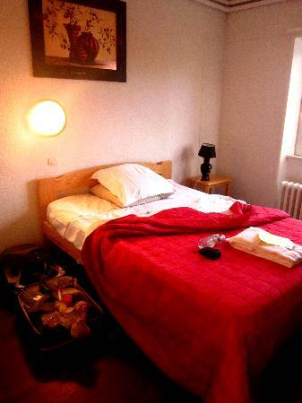 Ma Normandie : Room 12