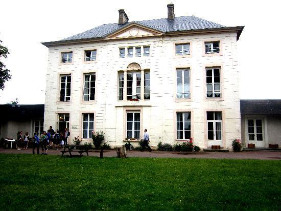 Ma Normandie : Hotel