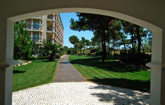 SENSIMAR Falesia Atlantic : gardens