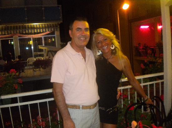 Hotel Adria Mare: luglio 2010