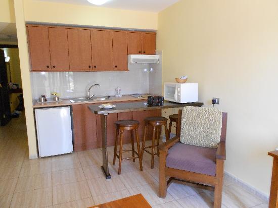 Santa Rosa: The Kitchen
