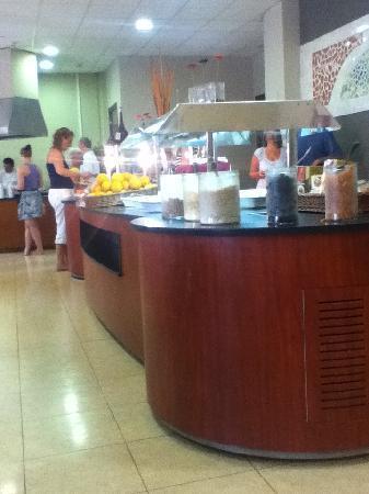 Santa Rosa: The Resturant