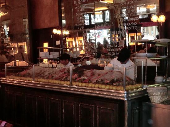 The Adventures of Miss Piggy: Balthazar, New York