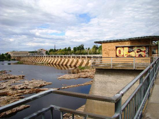 Oulu Finland  City pictures : Oulu, Finland Foto van Oulu, Pohjois Pohjanmaa TripAdvisor