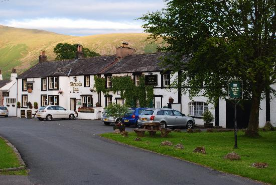 The Strands Hotel: The Strands Inn, Nether Wasdale