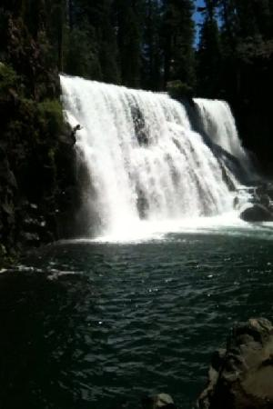 Mccloud Falls California 2019 All You Need To Know