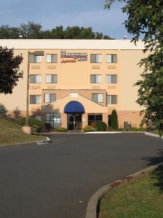 Fairfield Inn Albany East Greenbush: fairfield inn