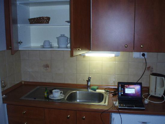 Hotel Villa Gloria Marienbad: Zimmer