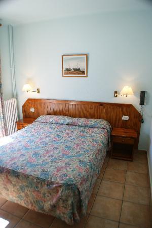 Encamp, อันดอร์รา: Chambre double
