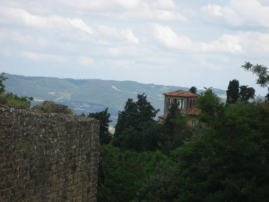Agriturismo Il Calesse: View near Il Calesse