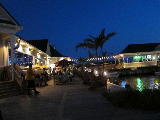 Lazy Lizard Restaurant Ocean City Maryland