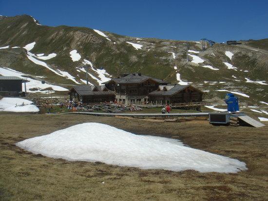 Sunny Valley Kelo Resort: rifugio sunny valley