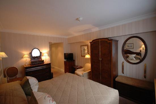 The Capital Hotel: Double room, view 2