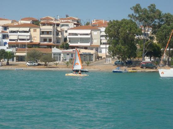 Nautica Bay Hotel : Hotel