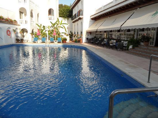 Brasilia: Pool