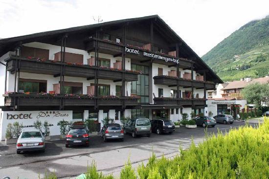 Ferienclub Breitenbergerhof Picture