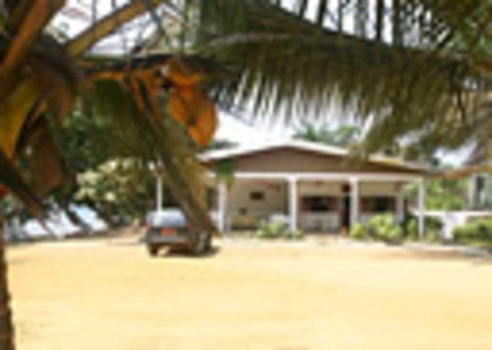 Hotel Elabe Marine