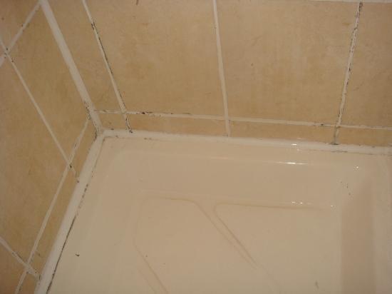 King Solomon Hotel: shower