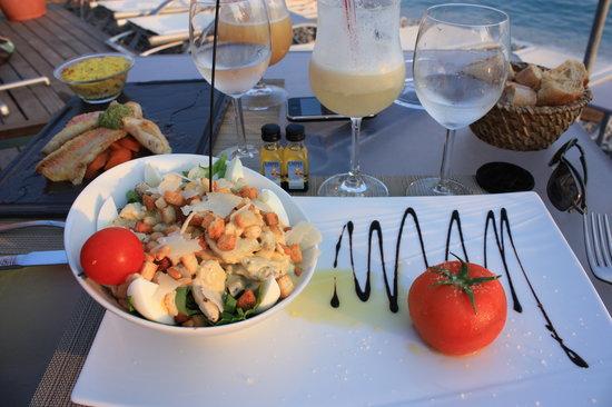 Castel Plage Restaurant