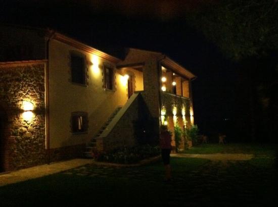 Monte San Savino, Italy: esterno