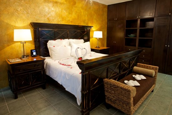 Hacienda Paradise Boutique Hotel by Xperience Hotels: MASTER SUITE
