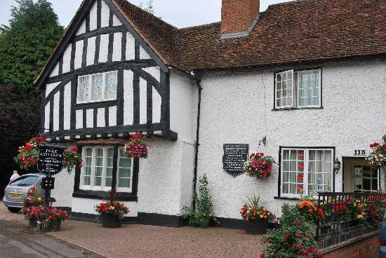 Park Cottage, Warwick