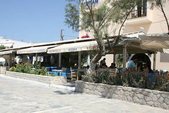 Yankos Cafe Restaurant