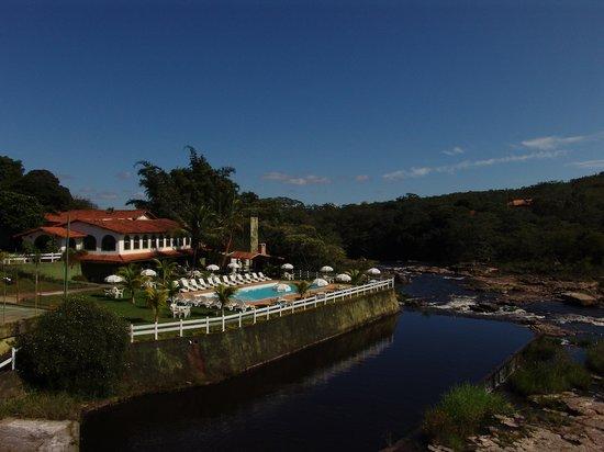 Cipo Veraneio Hotel